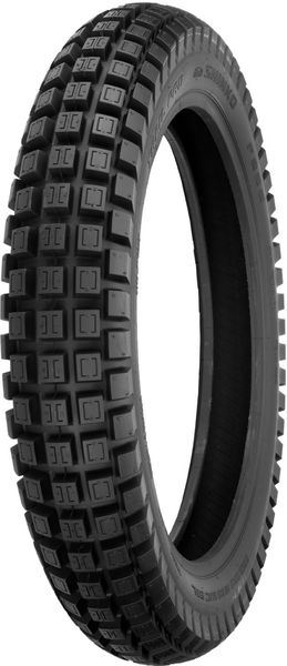 SHINKO Trail dual sport 3.50-18