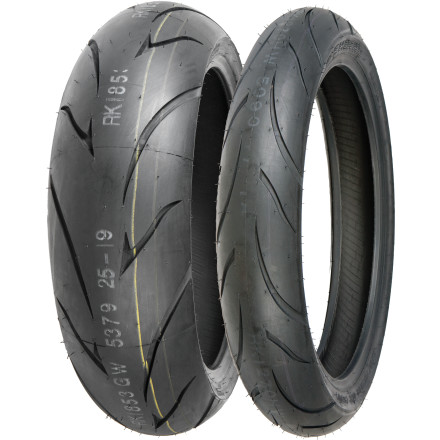 Shinko Verge Touring TL